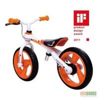Беговел Jdbug TC09A Беспедальный велосипед. Всегда в наличии