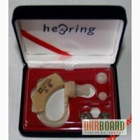 Слуховой аппарат усилитель слуха