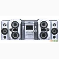 Продам музыкальный центр Sony MHC-RG66. Отличное состояние, с пультом.