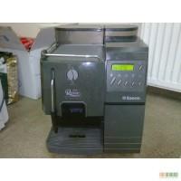 Зерновая автоматическаая кофемашина (кофеварка) Saeco Royal Digital
