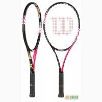 Продам новую теннисную ракетку Wilson