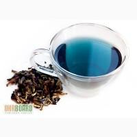 Органический синий чай Анчан (клитория или мотыльковый горошек) из Таиланда