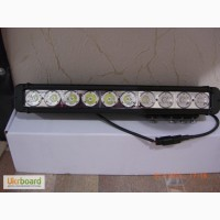Фары дальнего света LED S10100А SPOT