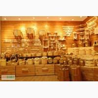 Магазин банных принадлежностей в Харькове