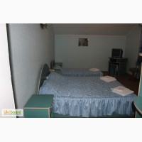Комфортний готель в центрі міста Бориспіль