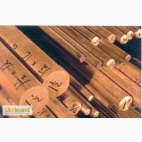 Купить медный пруток, круг ф: от 5,10,20,30,40,45,50,65-20 0 мм. М1 М2