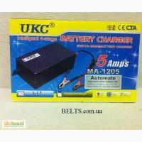 Автомобильное зарядное устройство 12 вольт 5 ампер, МА-1205 UKC