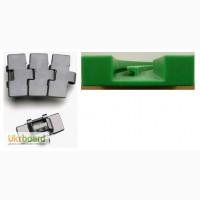 Предлагаем пластинчатые стальные транспортерные цепи