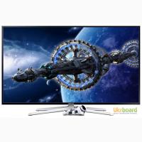 Samsung UE55H6400 умный телевизор Европейского качества с гарантией 400Гц, 3D, Smart Wi-Fi