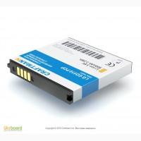 Аккумулятор CRAFTMANN LGIP-550N для LG GD510 Pop, GD570, GD880 mini, S310 (900mAh)