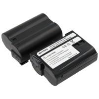 Аккумулятор Nikon EN-EL15 для NikonD7000/D800/D600