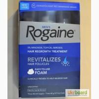 Пена Регейн (Men's Rogaine Foam 5% Minoxidil) 5% миноксидил