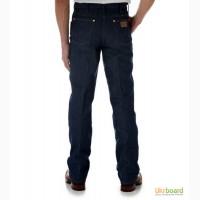 Джинсы Wrangler США 936DEN Slim Fit Jeans - Rigid Indigo (США)