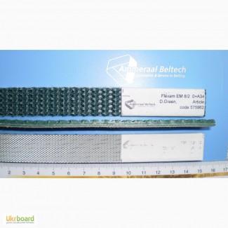 Конвейерная лента с высоким коэффициентом поверхностного трения антистатическим свойством