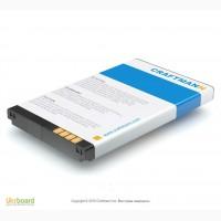 LGIP-430G аккумулятор 900mAh Craftmann к LG KP265, CU720 Shine, GU230 Dimsun, KF390