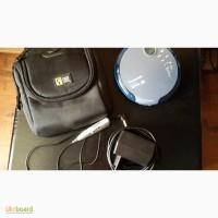 Портативный cd плеер Panasonic SL-CT490