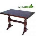Стол обеденный, Стол 120 х 75 см