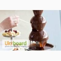 Шоколадный фонтан Chocolate Fountain SKB 3248