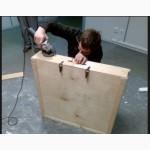 Изготовление коробов для картин
