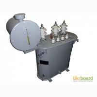 Продам трансформатор масляный ТМ 25 10(6)/0.4