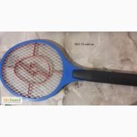 Мухобойка электрическая Foetsie (fly-swat), мухоловка