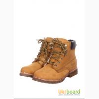 Зимние ботинки Dockers Кожа 100%! Качество супер