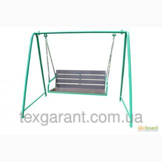 Садовая качель (скамья на цепях) DALI
