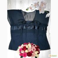 Фирменная блуза большого размера