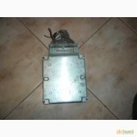 Блок управления (мозги, ЭБУ) Форд 2.0 ДОХЦ 92GB 12A650 EA