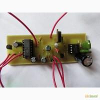 Металлоискатель ПИРАТ (электроника)