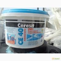 Сыпучка (Затирка) Ceresit CE-40 Серый
