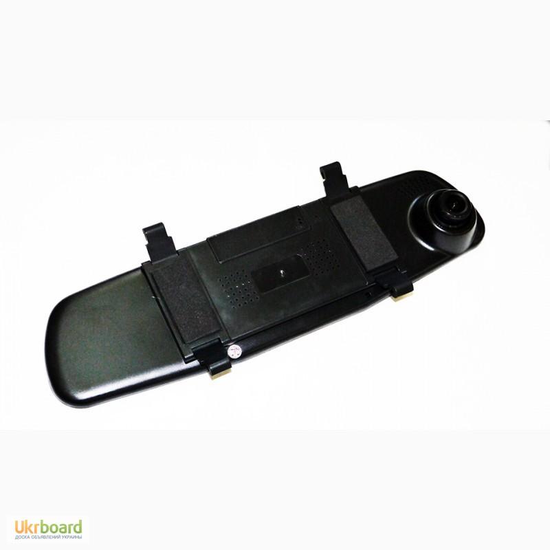 Фото 5. Зеркало с видео регистратором DVR L900 Full HD с камерой заднего вида