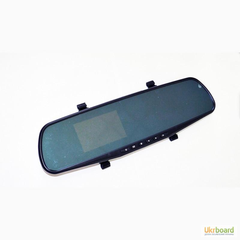 Фото 7. Зеркало с видео регистратором DVR L900 Full HD с камерой заднего вида