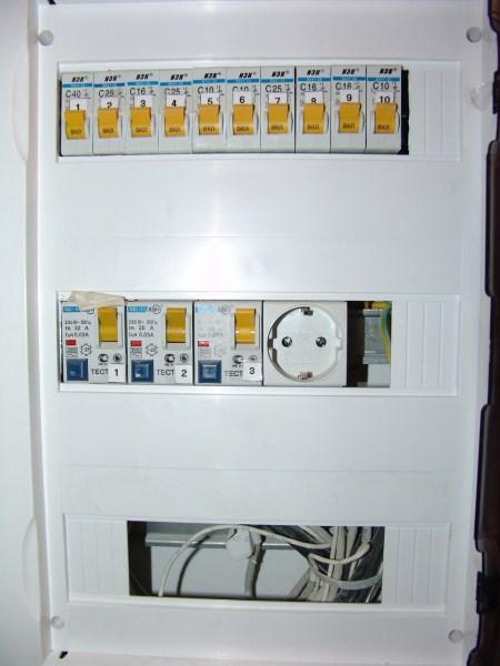 Фото 10. АВАРИЙНЫЙ ВЫЗОВ электрика. Замена / ремонт электропроводки.Одесса, установка телевизора