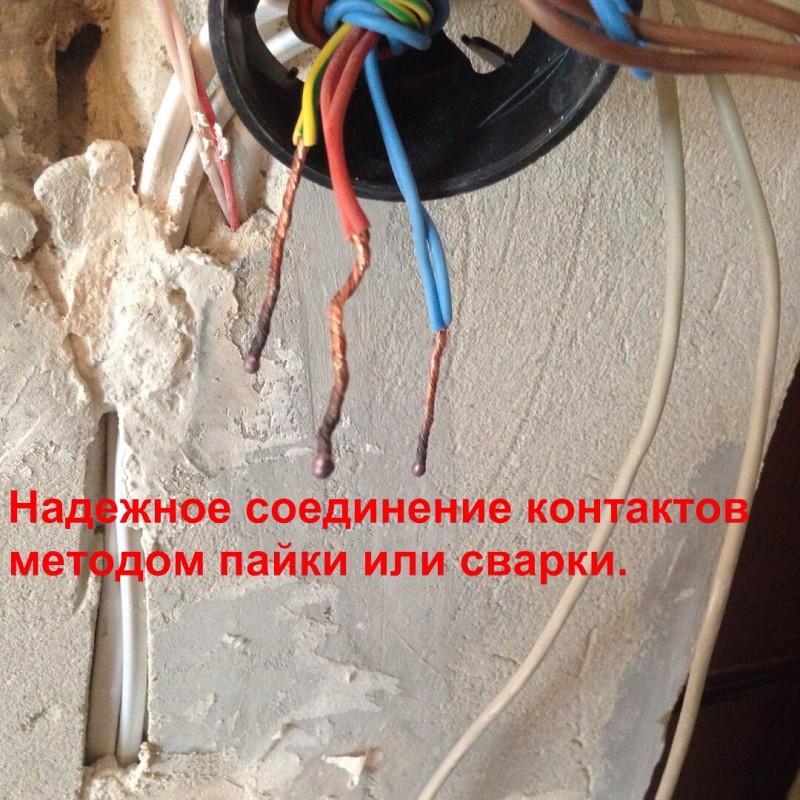 Фото 13. АВАРИЙНЫЙ ВЫЗОВ электрика. Замена / ремонт электропроводки.Одесса, установка телевизора