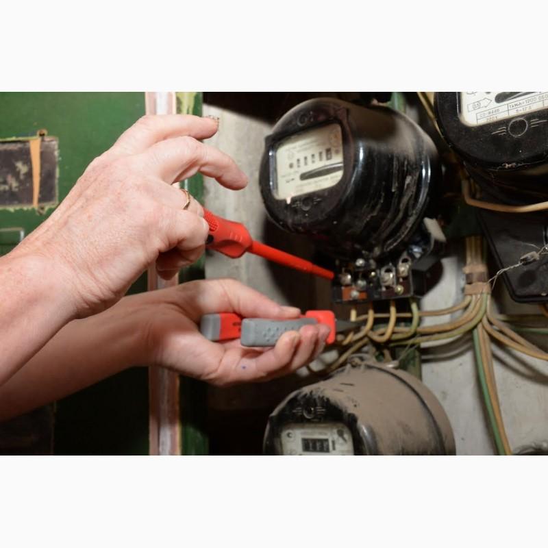 Фото 16. АВАРИЙНЫЙ ВЫЗОВ электрика. Замена / ремонт электропроводки.Одесса, установка телевизора
