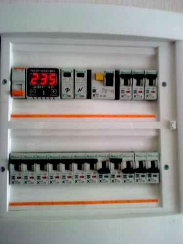 Фото 5. АВАРИЙНЫЙ ВЫЗОВ электрика. Замена / ремонт электропроводки.Одесса, установка телевизора