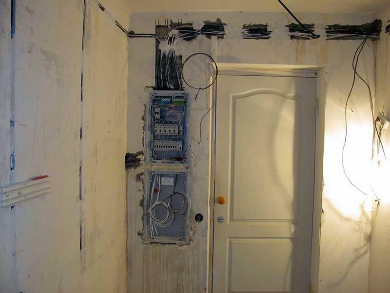 Фото 6. АВАРИЙНЫЙ ВЫЗОВ электрика. Замена / ремонт электропроводки.Одесса, установка телевизора