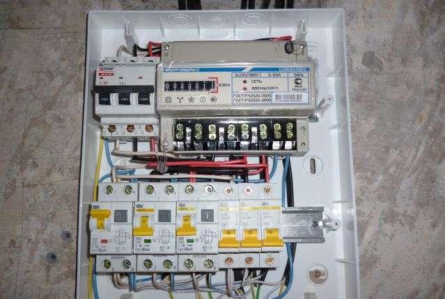 Фото 8. АВАРИЙНЫЙ ВЫЗОВ электрика. Замена / ремонт электропроводки.Одесса, установка телевизора