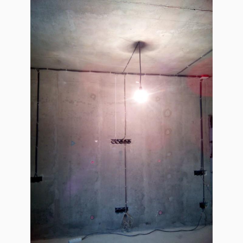 Фото 9. АВАРИЙНЫЙ ВЫЗОВ электрика. Замена / ремонт электропроводки.Одесса, установка телевизора