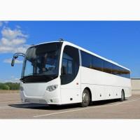 Автобус Луганск - Запорожье - Луганск