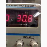 Лабораторный блок питания цифровой Yaxun PS-305D 5A 30V Измерительный прибор Источник