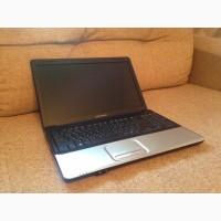 Надежный ноутбук HP Presario CQ61 2ядра состояние нового
