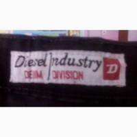 Продам теплые итальянские демисезонные бриджи, капри, шорты Diesel Industry Denim Division