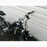 Пролам Велосипед Goricke 26 алюминиевый горник