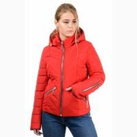 Весенняя куртка размеры 42- 50 опт и розница, D206