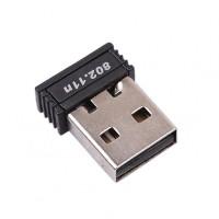 Микро WiFi адаптеры USB 150mbit/s