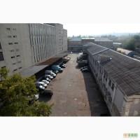 Продается складской комплекс по ул. Куреневская, 2-Б