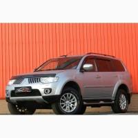 Продам раму с документами Mitsubishi Pajero Sport 2012