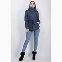Женская стильная куртка весенняя осенняя К - 37